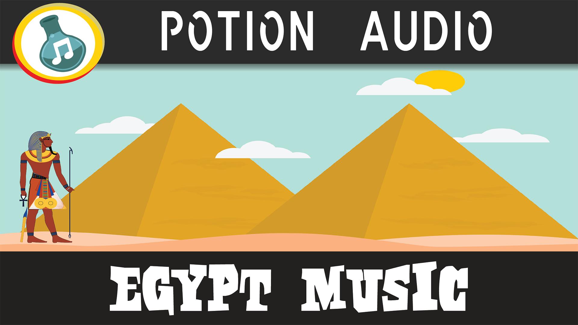 Egypt Music Loops