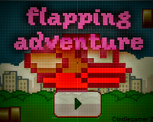 Flapping adventure