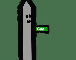 keju joget vs pencil
