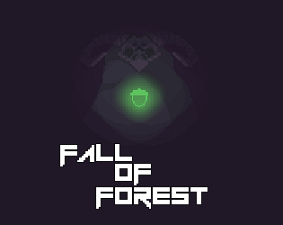 Fall Of Forest
