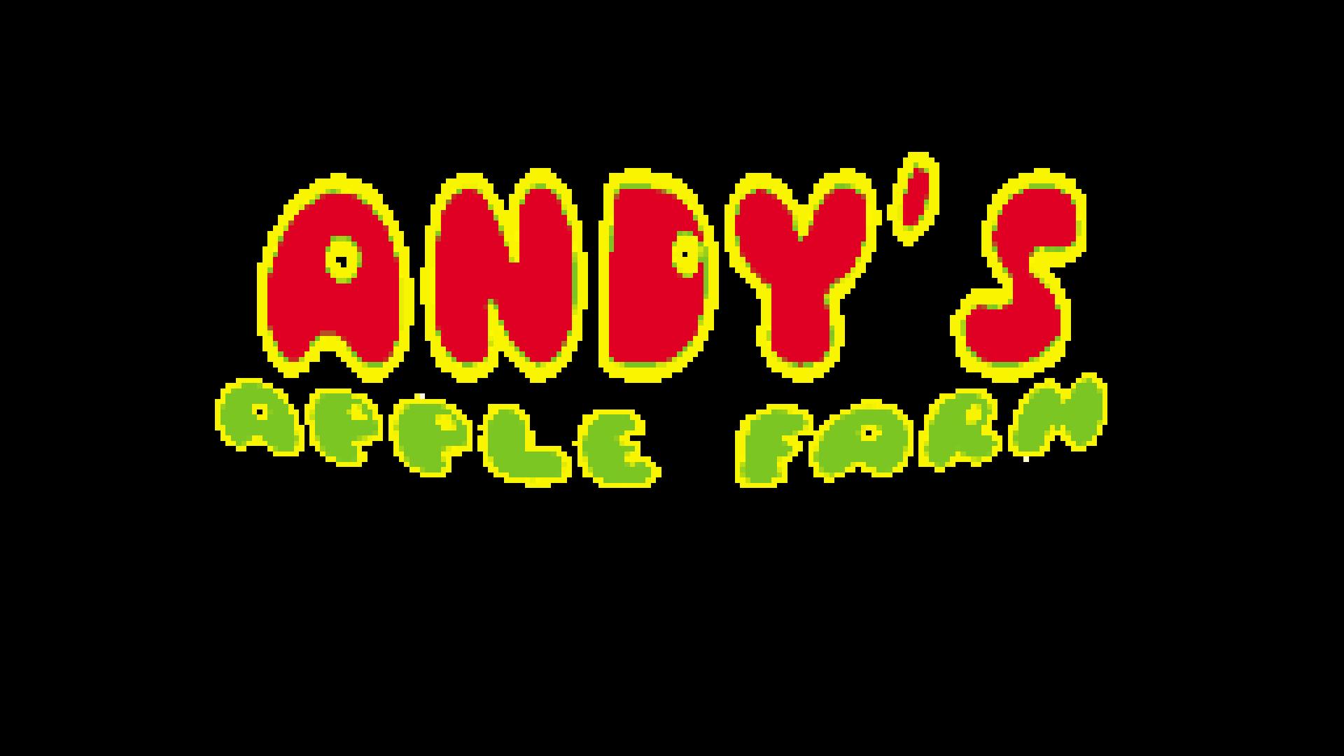 Andy's Apple Farm