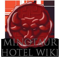 Minotaur Hotel Wiki