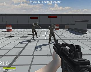 Shooter Prototype