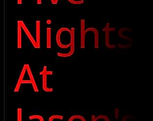 Five Nights At Jason's