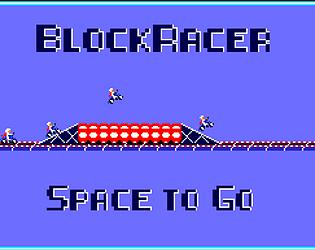BlockRacer