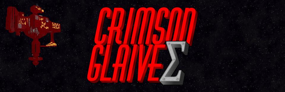 Crimson Glaive Sigma