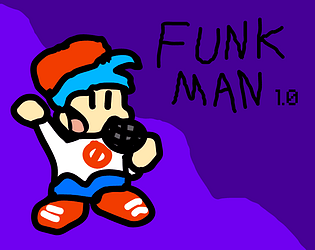 Funk Man (Version 1.0)
