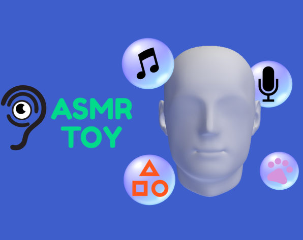 ASMR Toy