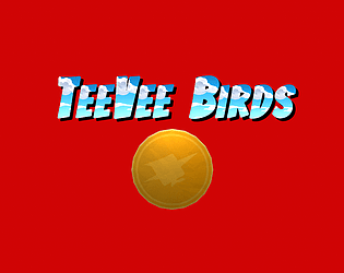 TeeVee Birds (The Demo)