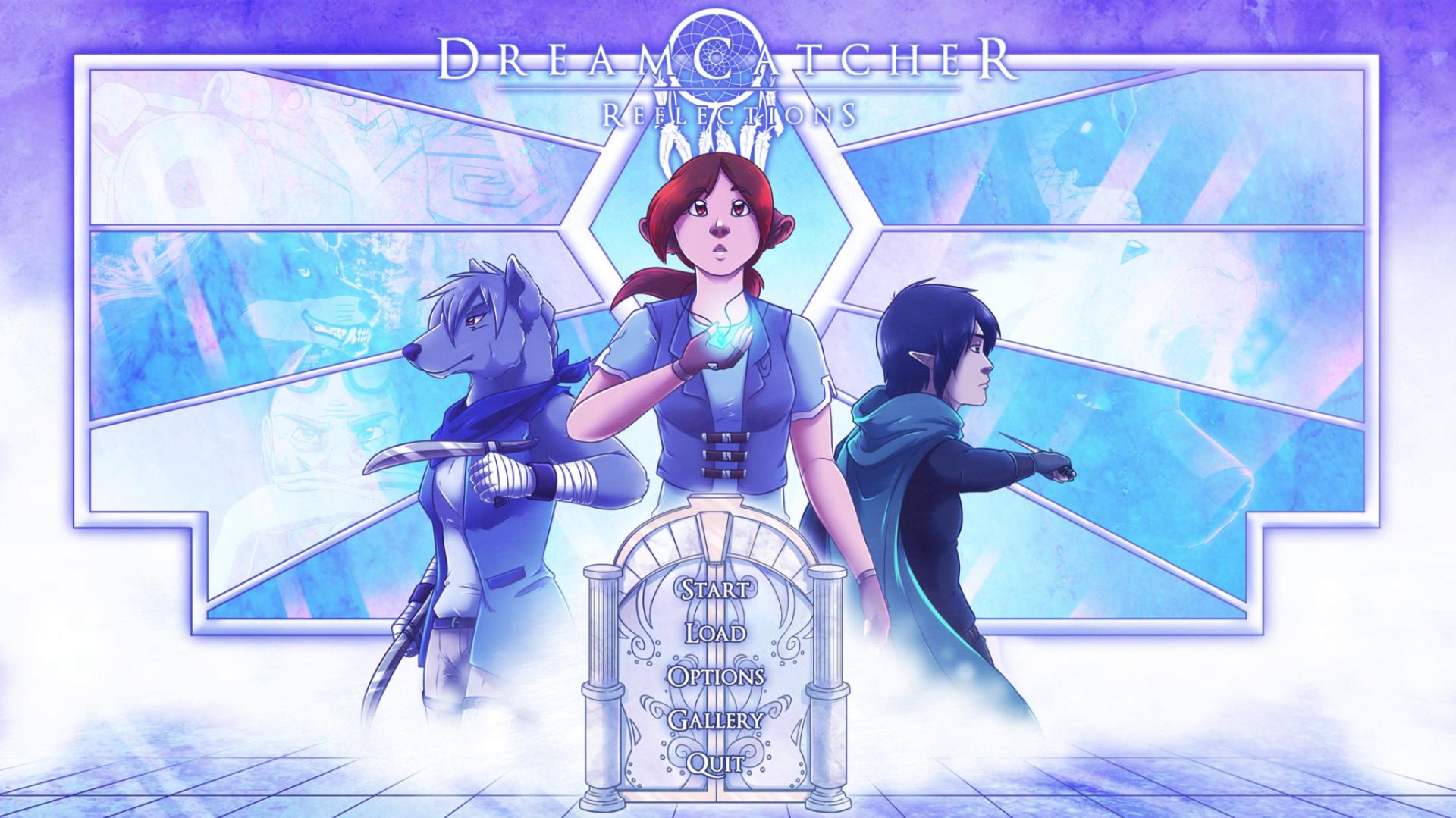 DreamCatcher: Reflections, Volume 1