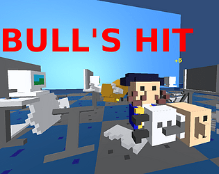Bull's Hit