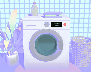 Laundry Break