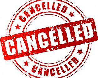 Cancel Carnage