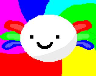 Noma's Colours