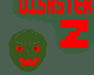 DisasterZ