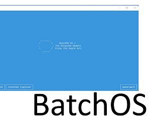 BatchOS
