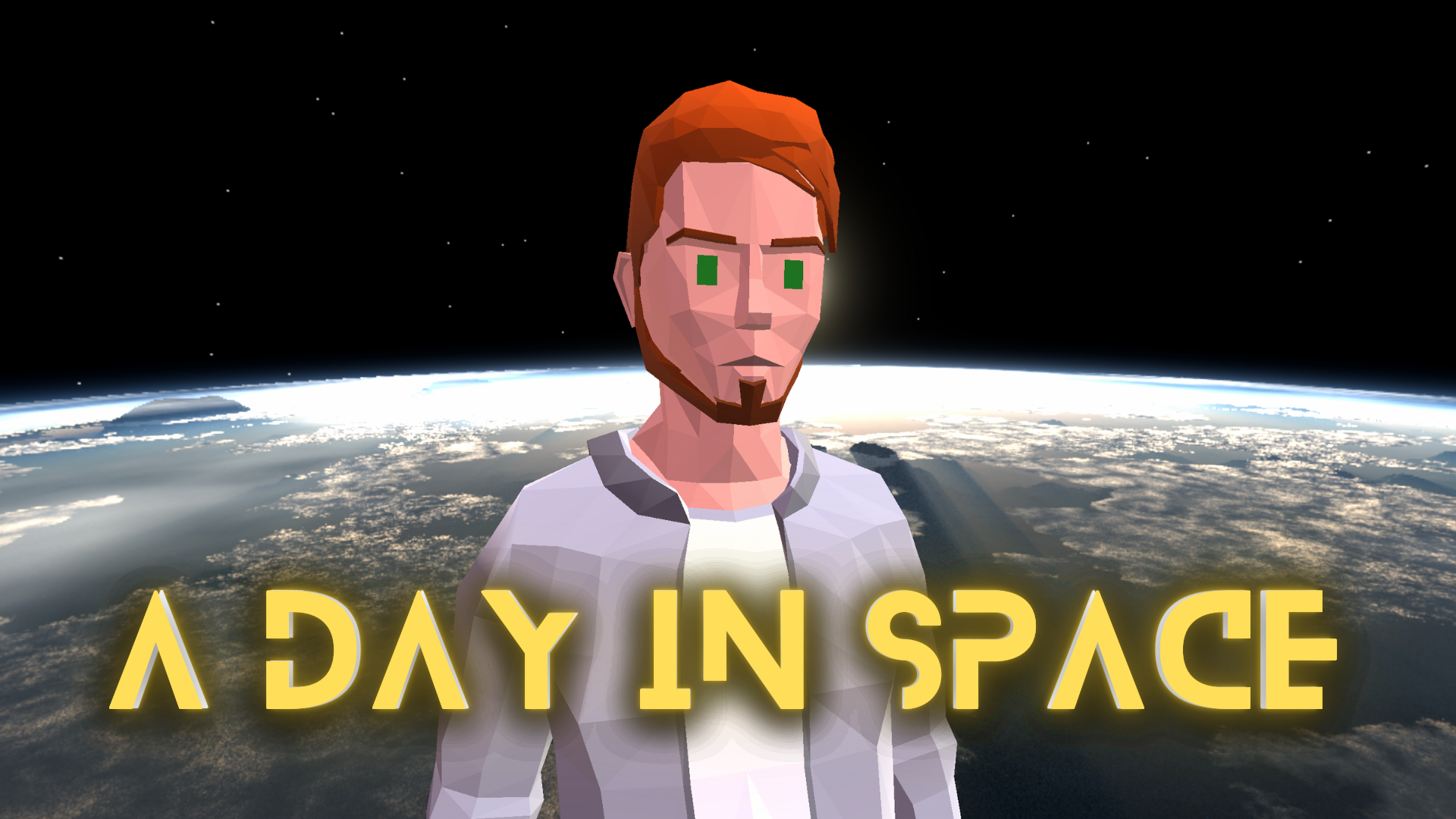 A Day In Space