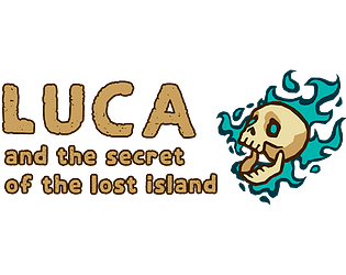 Luca and the Secret of the Lost Island
