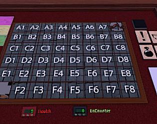 Lair of the Beast - Tabletop Simulator
