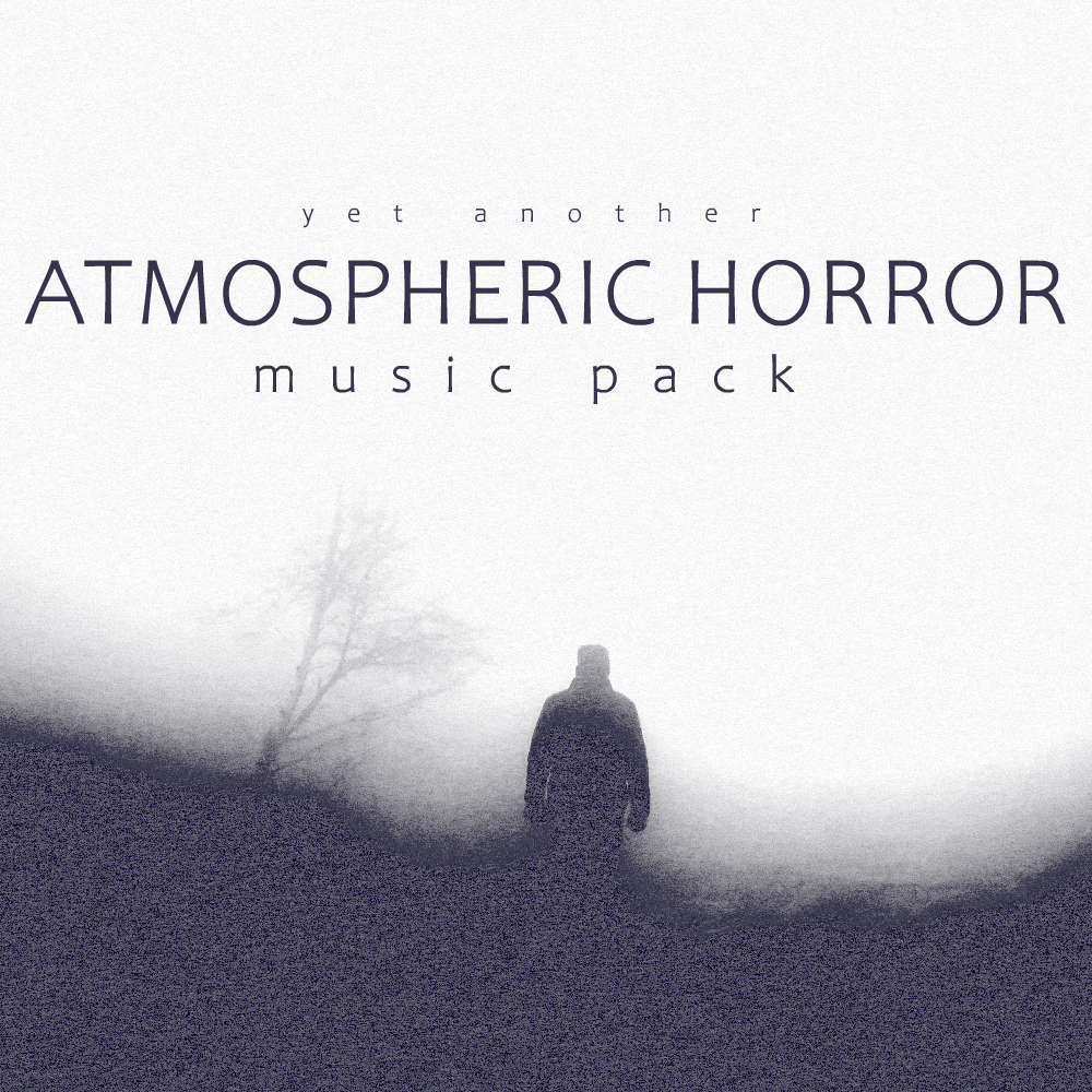 Yet Another Atmospheric Horror Music Pack