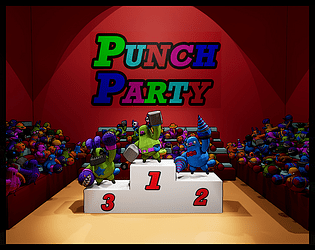 Punch Party