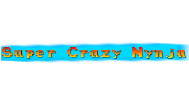 Super Crazy Nynja