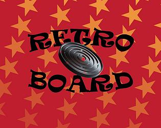 Retro Board