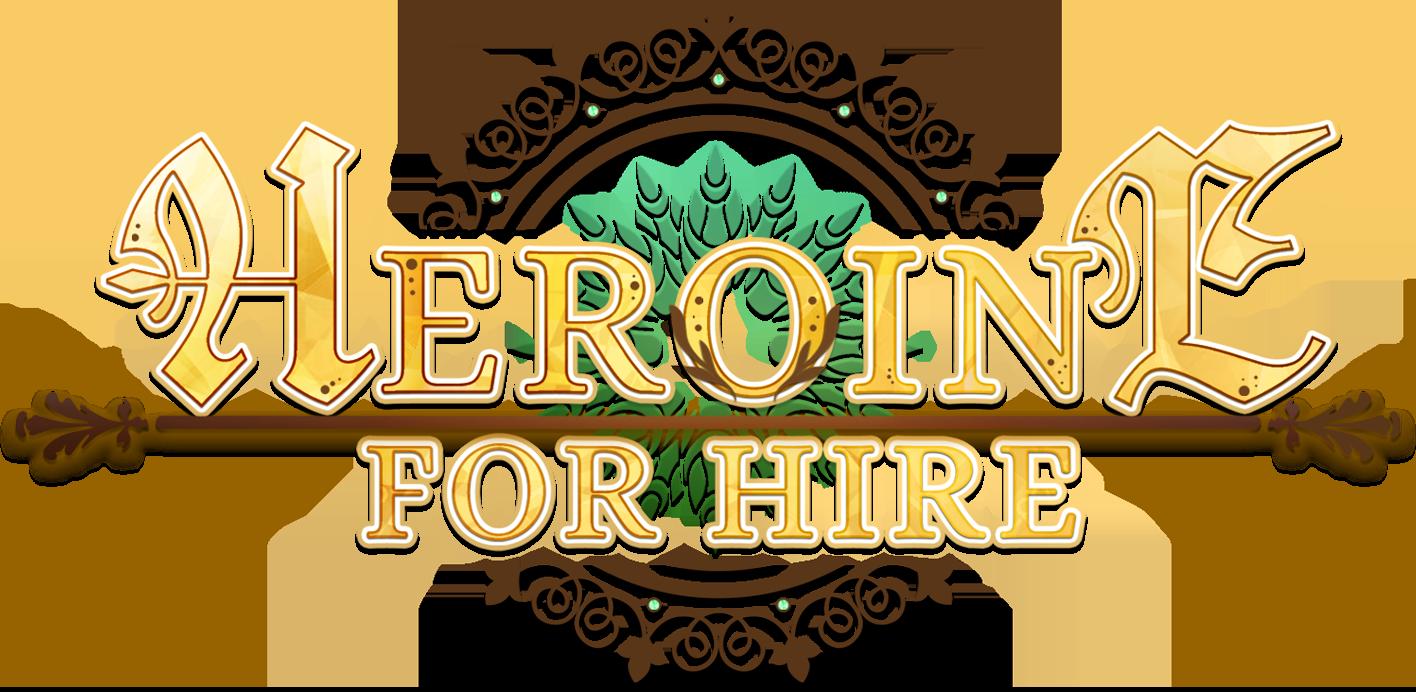 Heroine for Hire: Lore Book & Walkthrough