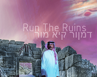 Run The Ruins