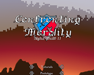 Confronting Morality