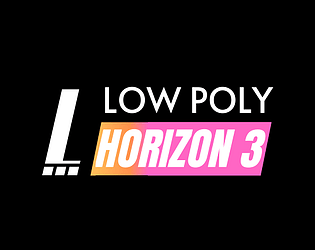 LowPoly Horizon 3