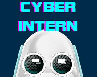 Cyber Intern