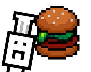 Order Up! (Brackeys Game Jam 2021.2)