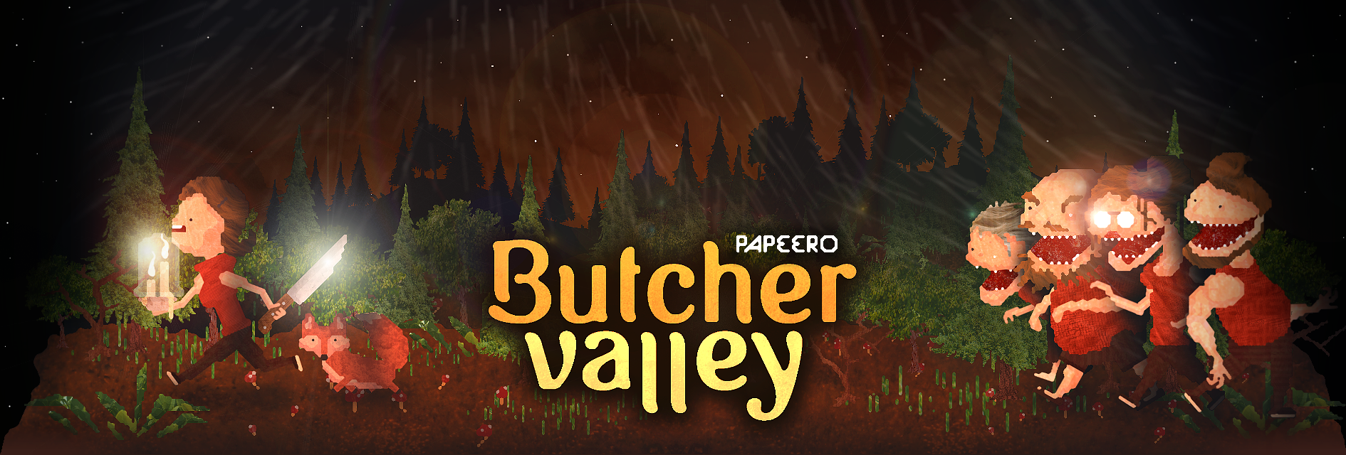 Butcher Valley