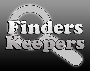 Finders Keepers