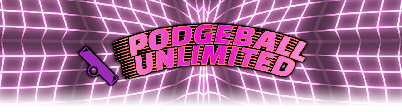 Podgeball Unlimited