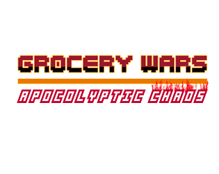 Grocery Wars: Apocalyptic Chaos