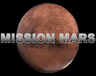Mission Mars (Demo)