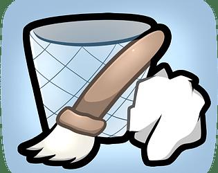Pandora's Cleaning Simulator