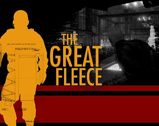 The Great Fleece