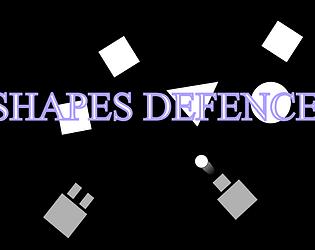 Shapes Defence