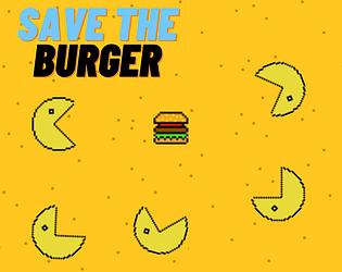 Save The Burger