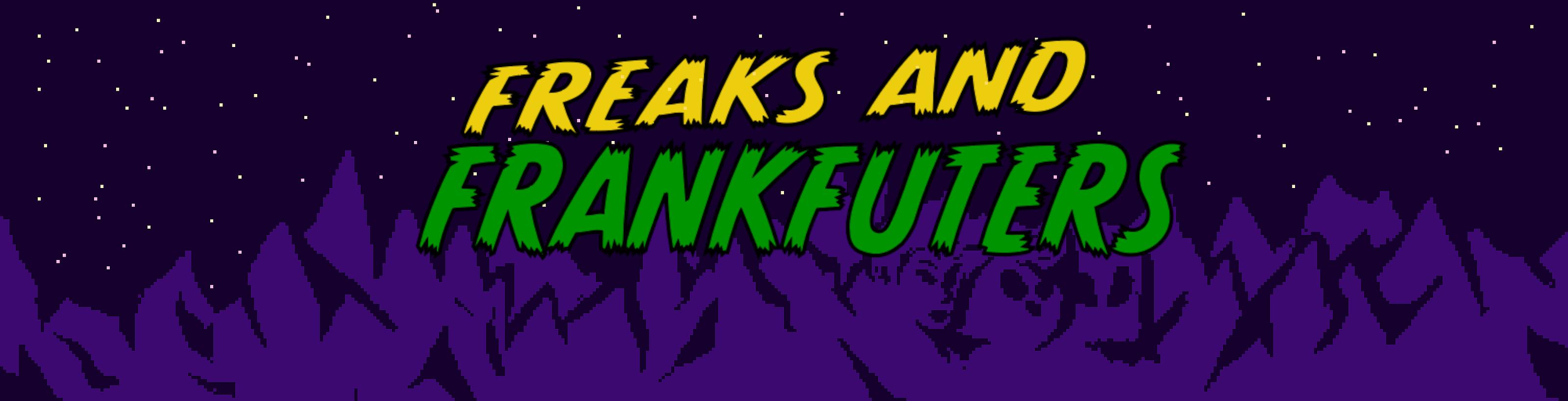 Freaks & Frankfurters v1.1