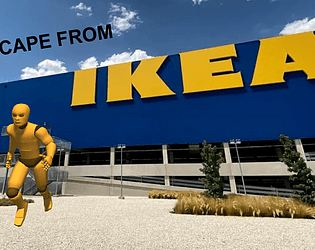 Escape from IKEA