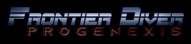 Frontier Diver Progenexis