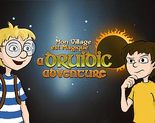 Mon Village est Magique: A Druidic Adventure Thumbnail
