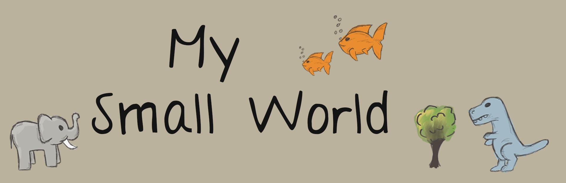 My Small World (VR)