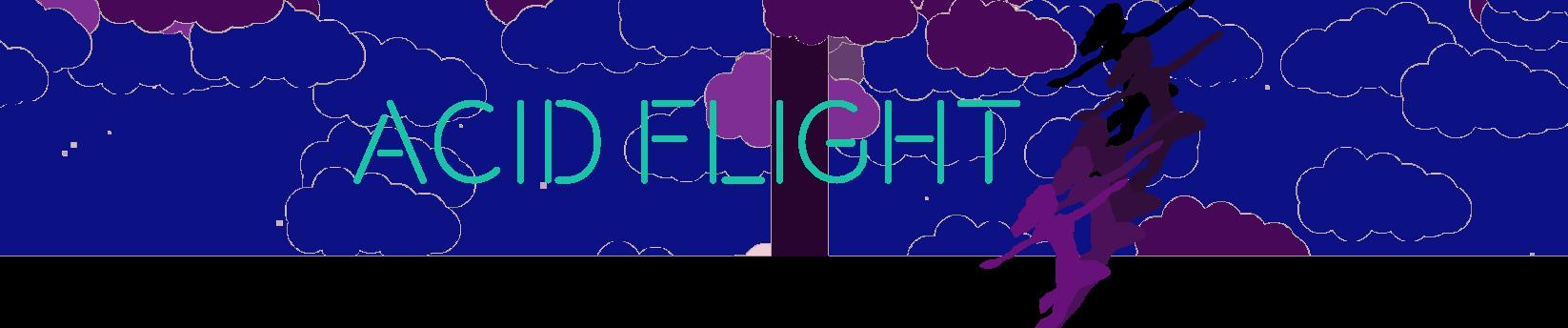 Acid Flight
