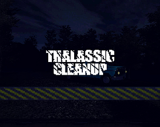 Thalassic cleanup