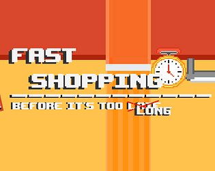 Fast Shopping: Before It's Too Long
